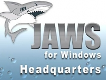 JAWS for Windows